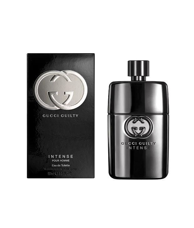 322256f2c83 Gucci Frags Guilty Intense 100 ml Men EDT  Buy Online at Best Prices in  India - Snapdeal