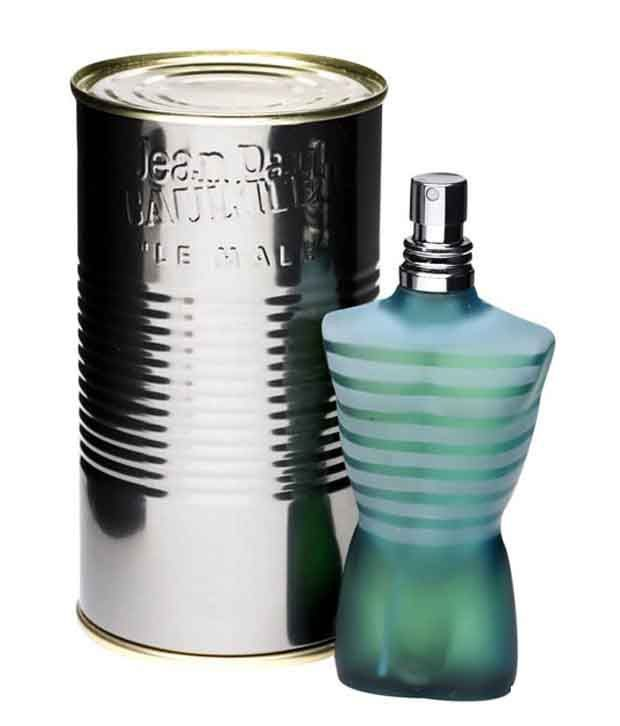 90d4b2ae18f9 Jean Paul Gaultier Le Male 125 ml Men EDT: Buy Online at Best Prices in  India - Snapdeal
