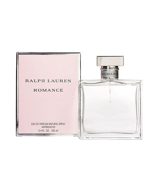 751a7491cc Ralph Lauren Romance Women EDP 100ML