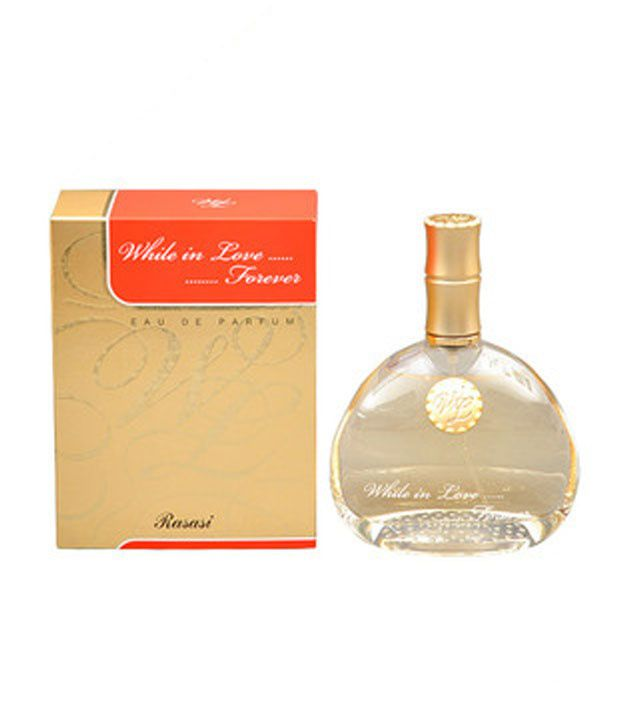 Rasasi While In Love Forever Women 80Ml