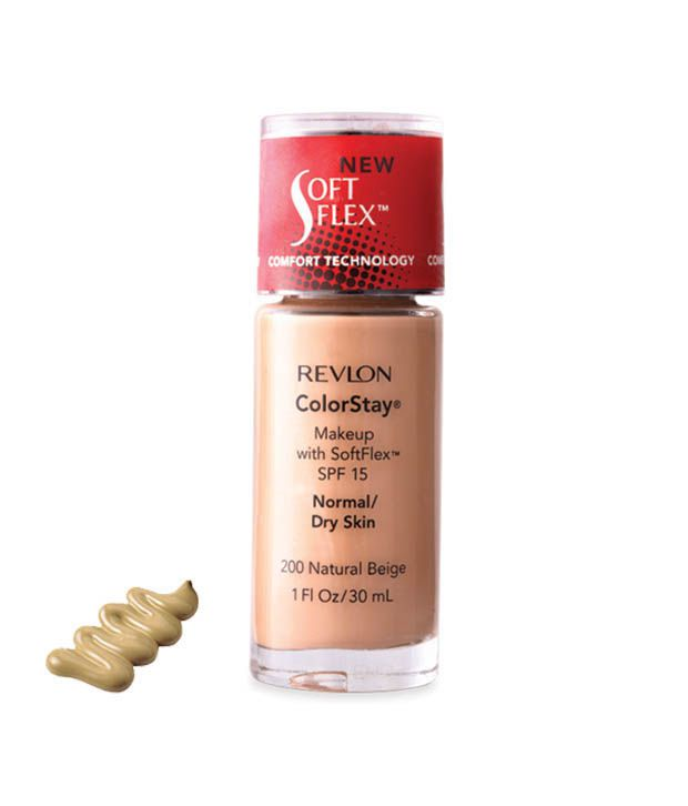 Revlon Colorstay Makeup With Softflex - Normal/Dry 30 Ml Buff 30ML