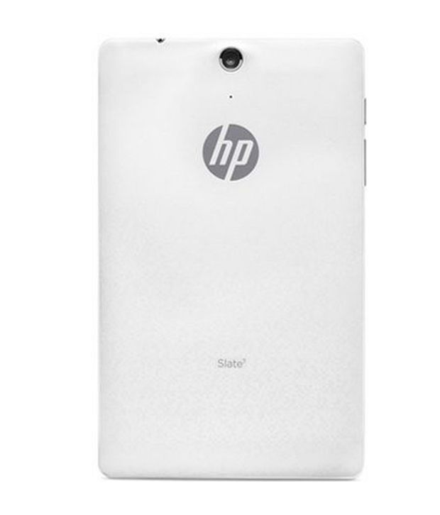 Hp slate 7 plus price in india