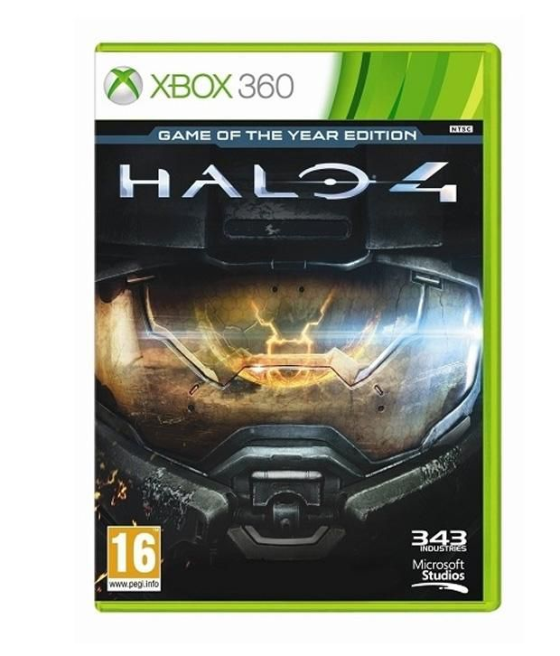 Buy Halo 4 (Game of the year) Edition Xbox 360 Online at Best Price in India - Snapdeal Halo 4 (Game of the year) Edition Xbox 360 - 웹
