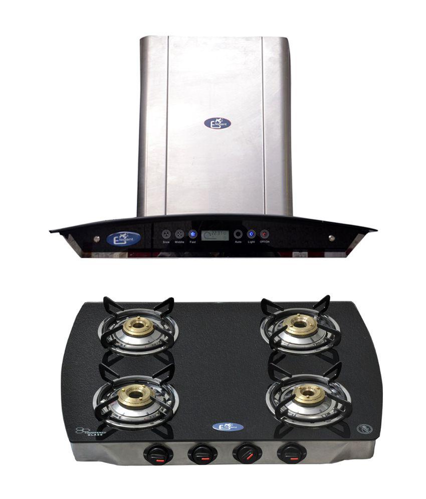 Gas Stove Service Elegant Germany 1000 Suction Chimney Ele 1001 60 Cm Elegant