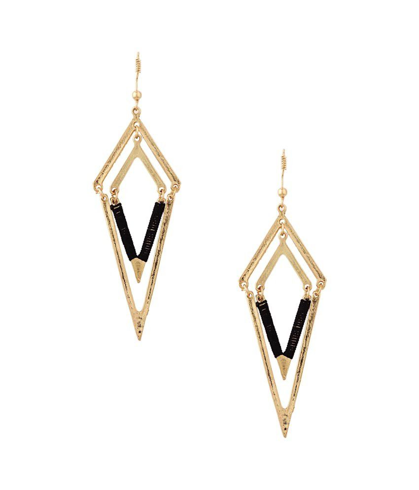 20D Bound To You Earrings