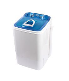 DMR 4.6 Kg DMR 46-1218 Semi Automatic Top Load Washing Machine Blue