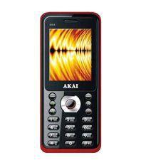 Akai 3314 Dual Sim Mobile
