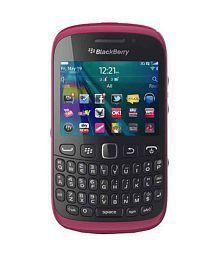 Blackberry 9320 Pink
