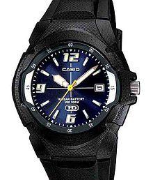 Casio Youth Analog Marine Sport Line-up MW-600F-2AVDF (A506) Men's Watch