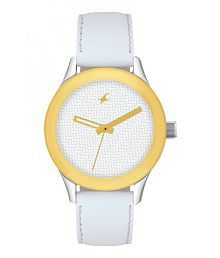 FASTRACK 6078SL02 Women's Watch
