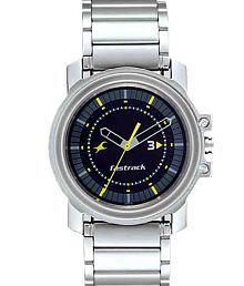 Fastrack Upgrades 3039SM04 Men's Watch