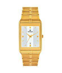 Titan Karishma NE9151YM01A Men's Watches