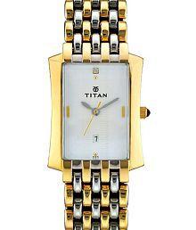 Titan Regalia NE1927BM01 Men's Watches
