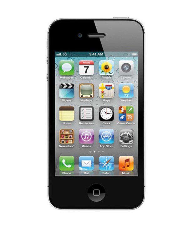 product apple iphone gb black