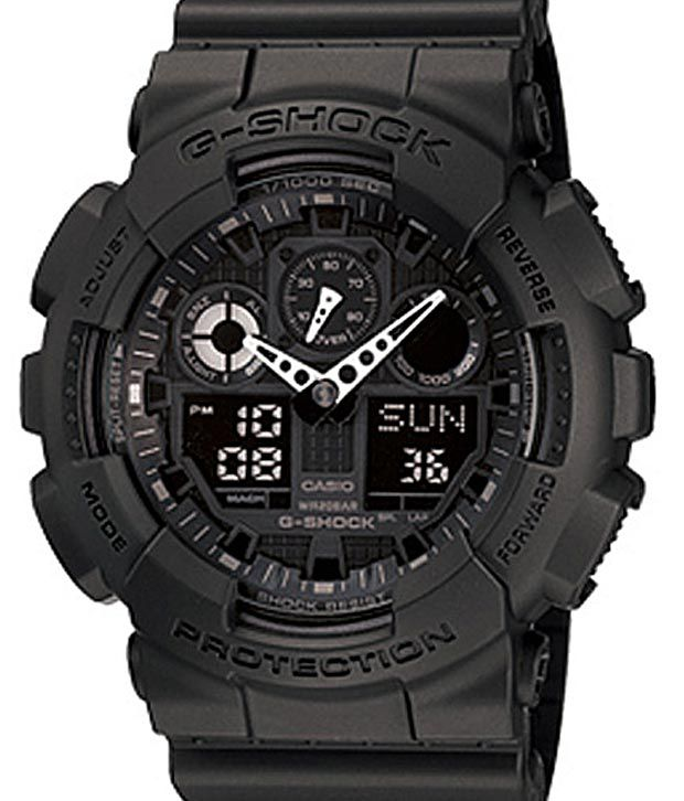 Casio-G270-G-Shock-Mens-Watch
