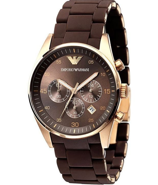 emporio armani ceramic analog buy emporio armani ceramic analog online at best prices in india