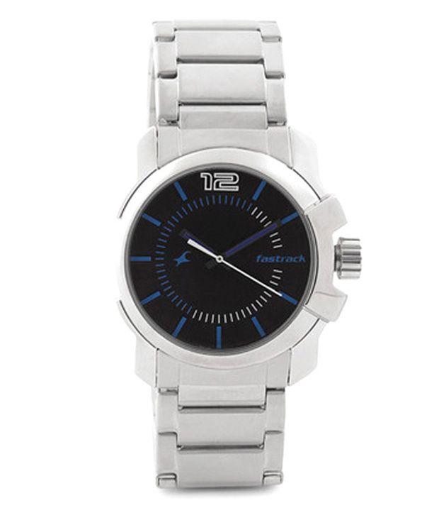 fastrack 3097sm01 men s watch buy fastrack 3097sm01 men s watch fastrack 3097sm01 men s watch
