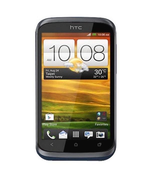 HTC Desire X Blue