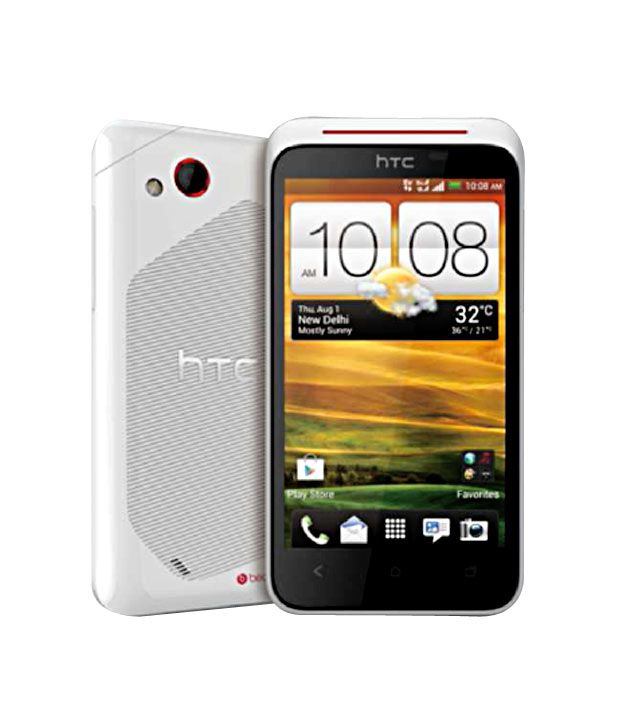 how to change the ringtone on htc desire