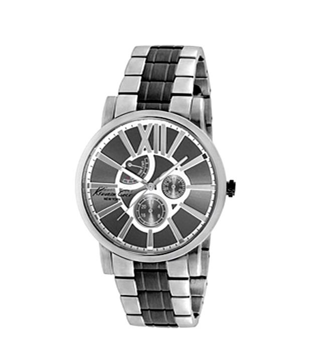 Kenneth Cole Kenneth Cole Trendy Men's Watch