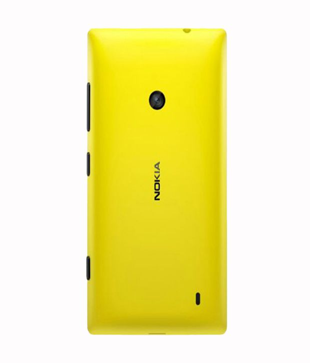 outlet store bbf95 75207 Lumia 520 Back Panel
