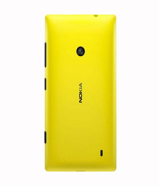 outlet store aeea7 9993b Lumia 520 Back Panel