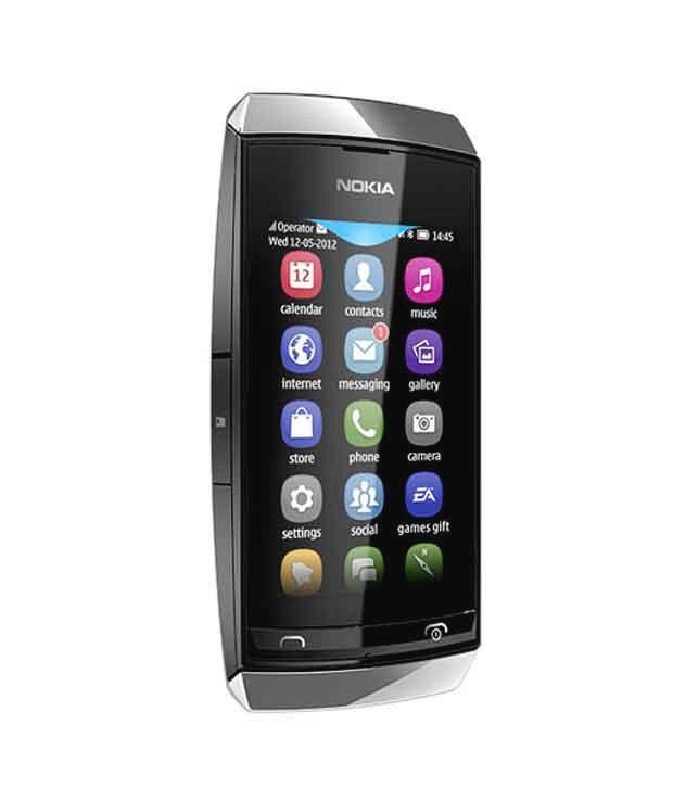 Инструкция мобильный телефон nokia asha 306