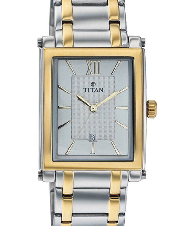 8a8f53270 Titan Regalia Men s Watches - Buy Titan Regalia Men s Watches Online at Best  Prices in India on Snapdeal