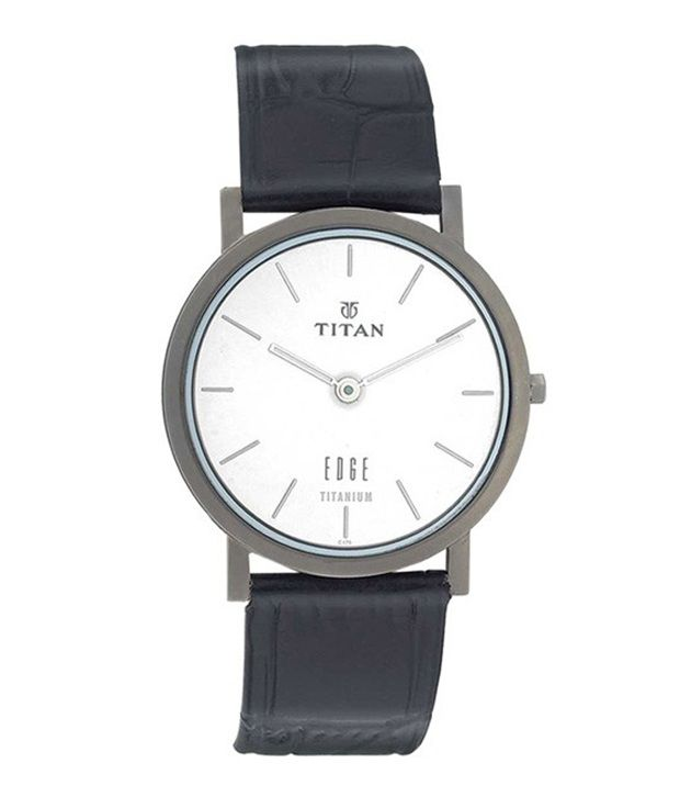Titan Watches Price List In India August 2019