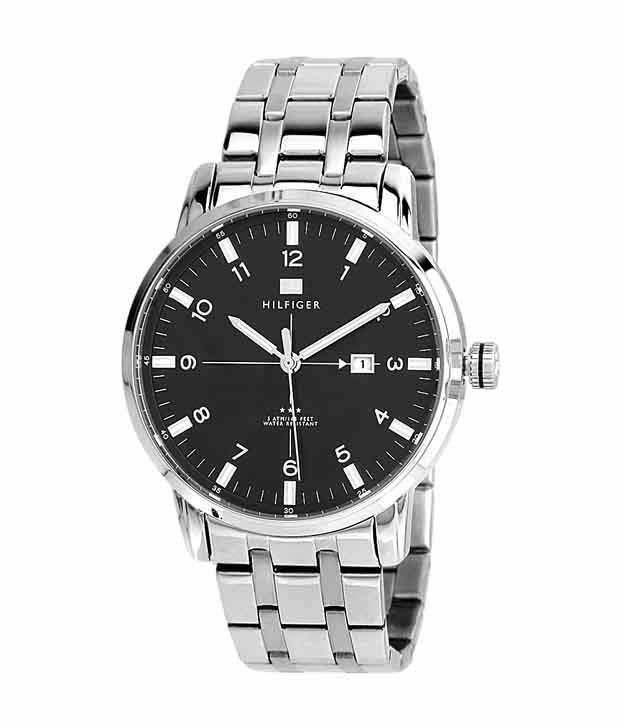 Tommy Hilfiger Th1790963j Men S Watch Buy Tommy Hilfiger