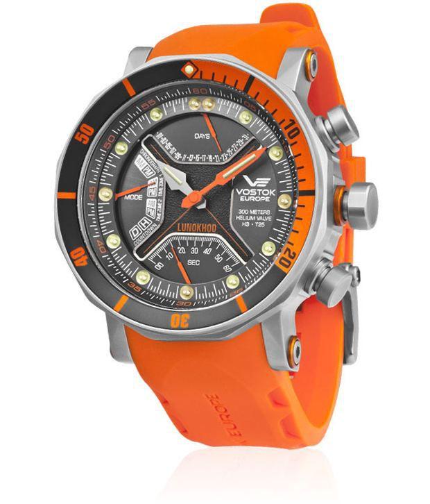 Vostok Europe TM3603 6205189 Lunokhod 2 Collection Men's Watch from Russia  - Buy Vostok Europe TM3603 6205189 Lunokhod 2 Collection Men's Watch from  Russia ... 49c19a8d53d8