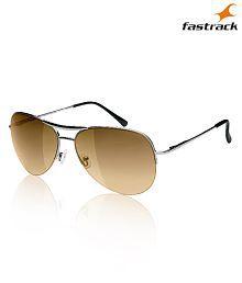 Fastrack M083BR2F Sunglasses