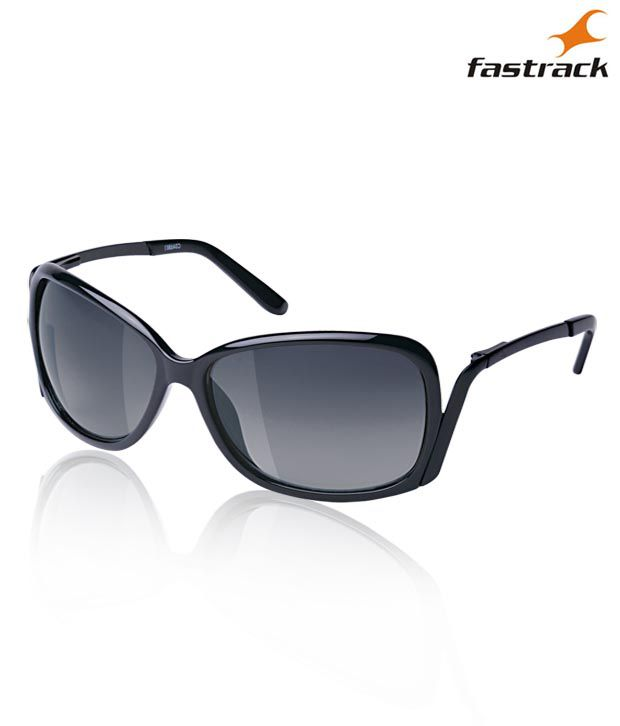 Fastrack Sunglasses For Women With  fastrack c046bk1 sunglasses fastrack c046bk1 sunglasses