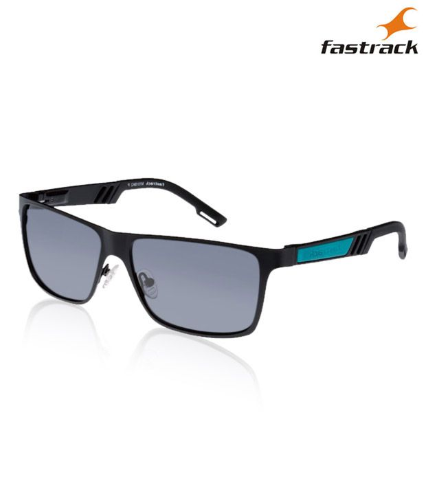 Fastrack Latest Sunglasses  fastrack m101bk1p sunglasses fastrack m101bk1p sunglasses