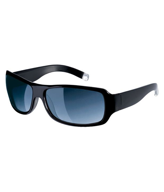 cba88669e97f Fastrack P089BK1 Sunglasses - Buy Fastrack P089BK1 Sunglasses Online at Low  Price - Snapdeal