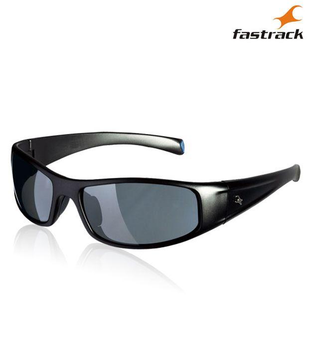 Fastrack Sunglasses  fastrack p116bk3 sunglasses art ftgp116bk3 fastrack p116bk3