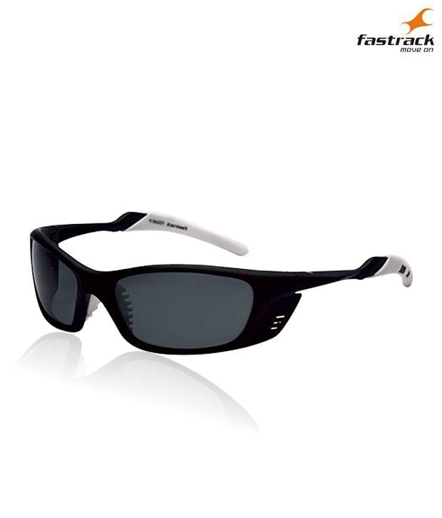 e66318b354 Fastrack P206BK1P Polarized Sunglasses - Buy Fastrack P206BK1P Polarized  Sunglasses Online at Low Price - Snapdeal