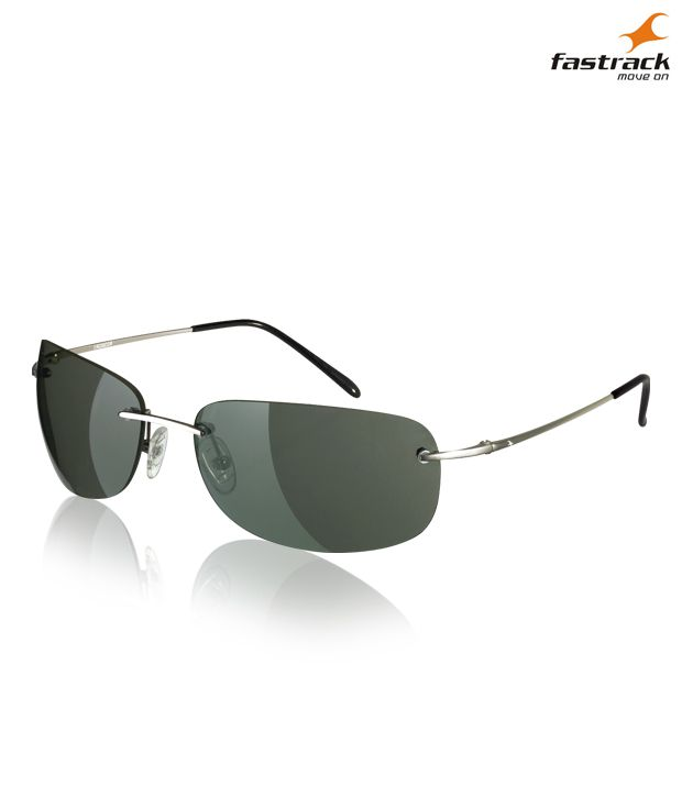 32c9c3a23d8c Fastrack R038GR1 Sunglasses Art FTGR038GR1 - Buy Fastrack R038GR1 Sunglasses  Art FTGR038GR1 Online at Low Price - Snapdeal