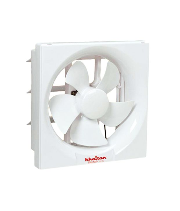 khaitan 6 inch vento freshair exhaust fan price in india buy rh snapdeal com