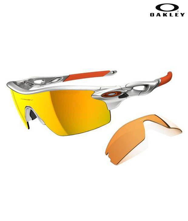 Oakley Radarlock Path Eyewear (Model:OO9182-07)