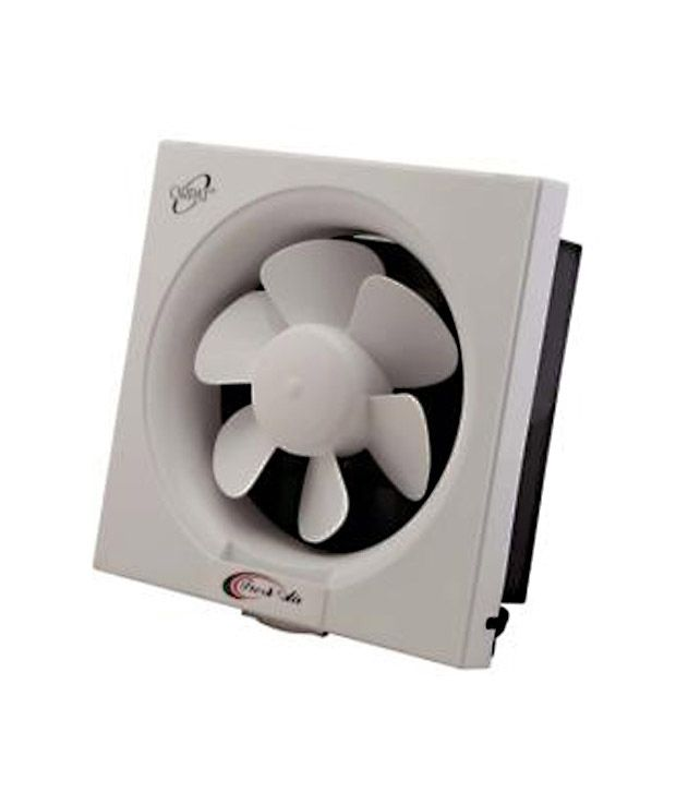 Orpat 200 Mm FRESH AIR Exhaust Fan Price In India Buy Orpat 200 Mm FRESH AI