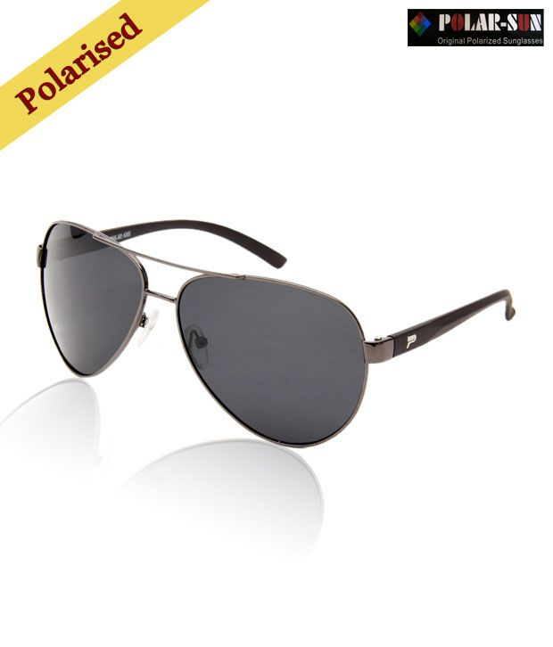 Black Polar Aviator Sun Sunglasses Buy 8n0wvmON