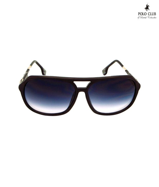 Polo Club Matt Brown Sunglasses