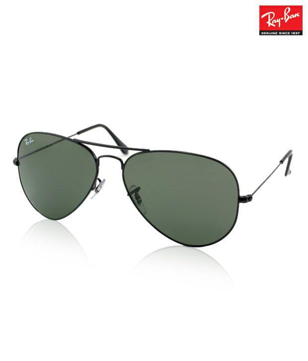 Ray-Ban RB3025-L2823 Aviator Eyeglasses