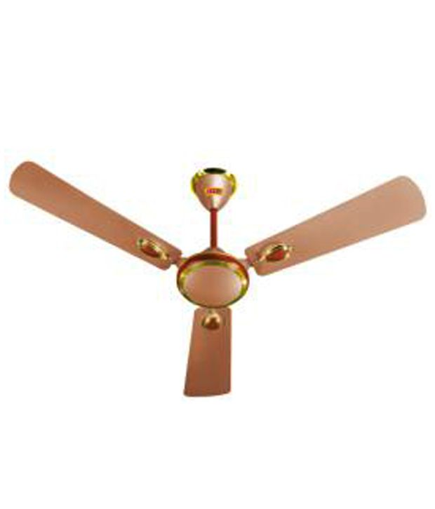 Usha 5 Star Ergo Ceiling Fan Price In India Buy Usha 5