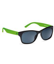 Fastrack PC001BK2 Sunglasses Art FTEPC001BK2