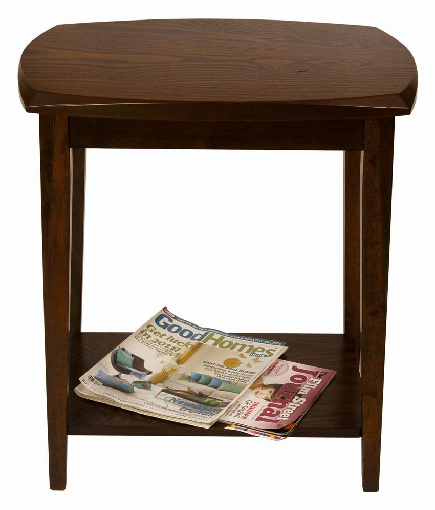 87653e49a Durian Side Table - Buy Durian Side Table Online at Best Prices in ...