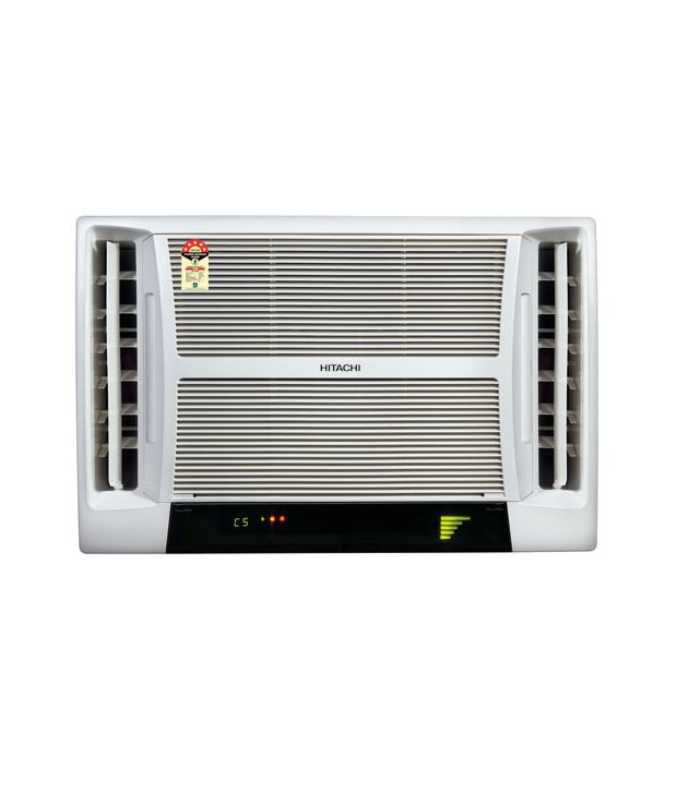 Hitachi RAT518HTD 1.5 Ton Window Air Conditioner