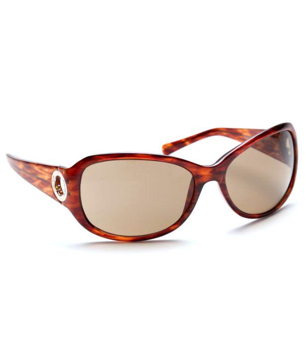 Kenneth Cole Women - Oval Sunglasses
