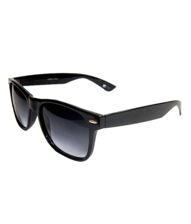 Mtv Sunglasses Aviator  mtv mtvai 020col04 wayfarer black grant lens uni sunglasses
